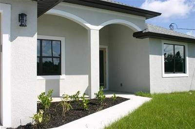 3815 4TH ST SW, LEHIGH ACRES, FL 33976 - Photo 2