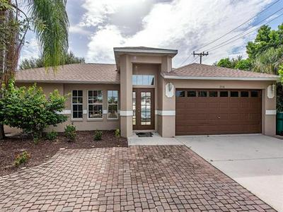 2936 44TH ST SW, NAPLES, FL 34116 - Photo 1