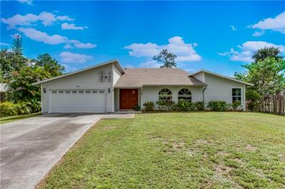 6150 SEA GRASS LN, NAPLES, FL 34116 - Photo 1