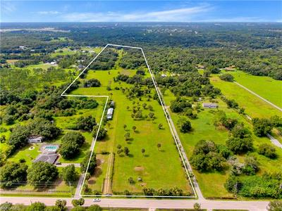 14420 CEMETERY RD, FORT MYERS, FL 33905 - Photo 1