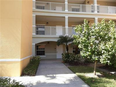 4430 BOTANICAL PLACE CIR APT 105, NAPLES, FL 34112 - Photo 2