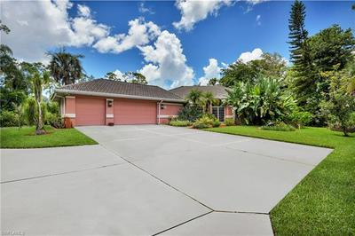 2881 SANTA BARBARA BLVD, NAPLES, FL 34116 - Photo 2