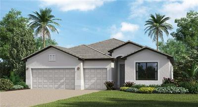 2360 ORCHARD ST, NAPLES, FL 34120 - Photo 1