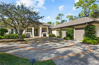 2415 INDIAN PIPE WAY, NAPLES, FL 34105 - Photo 1