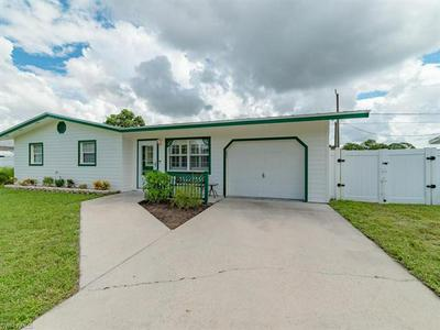 2362 ANDROS AVE, FORT MYERS, FL 33905 - Photo 1