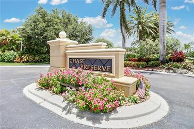 8515 CHASE PRESERVE DR, NAPLES, FL 34113 - Photo 2