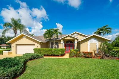 14877 AMERICAN EAGLE CT, FORT MYERS, FL 33912 - Photo 1