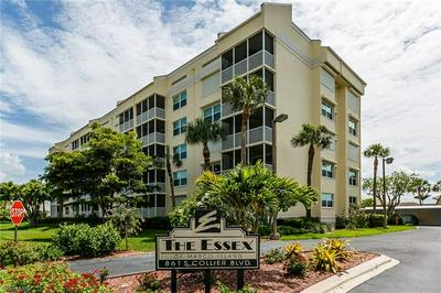 861 S COLLIER BLVD # S-301, MARCO ISLAND, FL 34145 - Photo 1