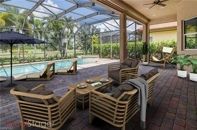 7719 COTTESMORE DR, NAPLES, FL 34113 - Photo 2