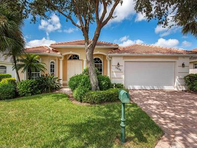 3830 RECREATION LN, NAPLES, FL 34116 - Photo 1