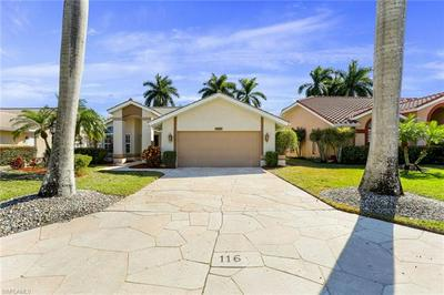 116 GRANVILLE CT, NAPLES, FL 34104 - Photo 2