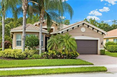 6792 DEL MAR TER, NAPLES, FL 34105 - Photo 1