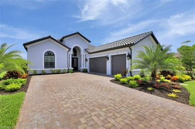 3222 QUILCENE LN, NAPLES, FL 34114 - Photo 2
