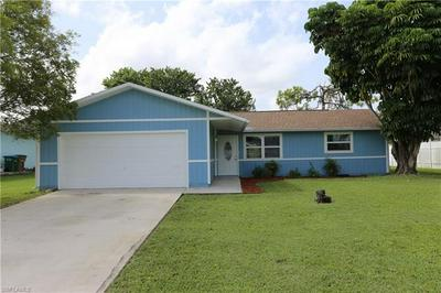 1820 NE 3RD ST, CAPE CORAL, FL 33909 - Photo 1