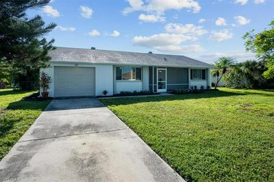 707 NE 17TH PL, CAPE CORAL, FL 33909 - Photo 1