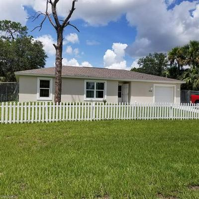 5014 GRAMERCY RD, LABELLE, FL 33935 - Photo 1