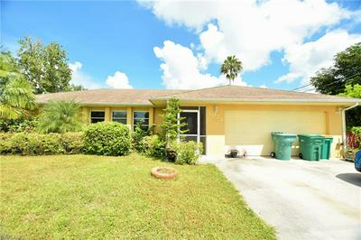 2072 50TH TER SW, NAPLES, FL 34116 - Photo 1