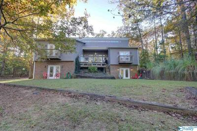 61 STARBOARD TACK, DOUBLE SPRINGS, AL 35553 - Photo 1