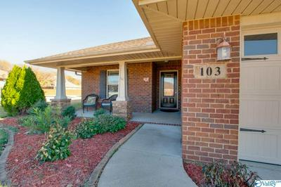 103 WILLOW TREE DR, MERIDIANVILLE, AL 35759 - Photo 2
