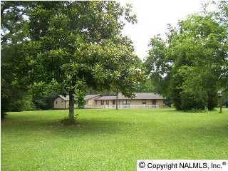6865 GALLANT RD, GALLANT, AL 35972 - Photo 1