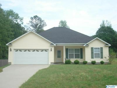 800 ROAN RD NE, HARTSELLE, AL 35640 - Photo 1