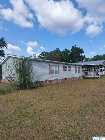 1381 COUNTY ROAD 372, DUTTON, AL 35744 - Photo 2
