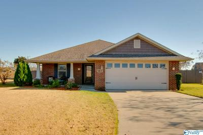 103 WILLOW TREE DR, MERIDIANVILLE, AL 35759 - Photo 1