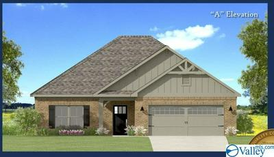 29749 COPPERPENNY DRIVE, HARVEST, AL 35749 - Photo 1