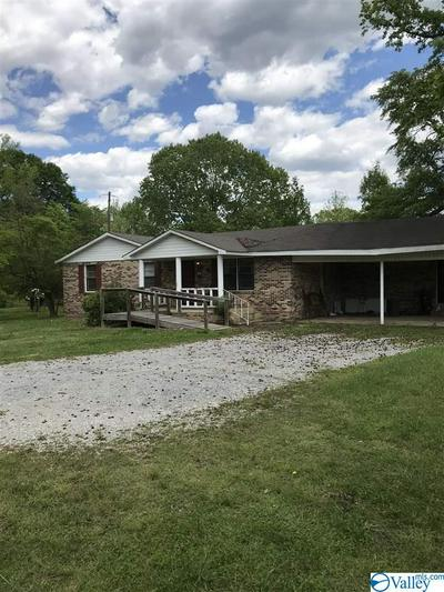 4264 COUNTY ROAD 217, TRINITY, AL 35673 - Photo 2