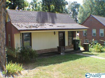 407 S HOUSTON ST, Scottsboro, AL 35768 - Photo 1