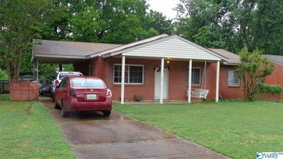 608 8TH ST SW, Decatur, AL 35601 - Photo 1