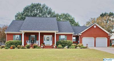 2111 AUTUMNWOOD DR SW, HARTSELLE, AL 35640 - Photo 1