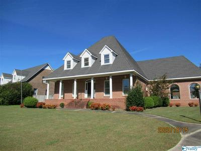 309 WOODFIELD ST SW, HARTSELLE, AL 35640 - Photo 1