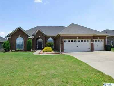 117 BRENTSTONE WAY, Meridianville, AL 35759 - Photo 1
