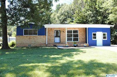 3301 BLUE SPRING RD NW, HUNTSVILLE, AL 35810 - Photo 1