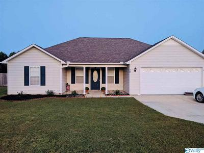 78 MEADOWLARK DR, HARTSELLE, AL 35640 - Photo 1