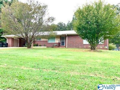 1608 GRAND AVE NW, FORT PAYNE, AL 35967 - Photo 1