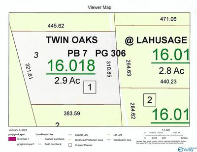 LOT 3 ROAD 935, Mentone, AL 35984 - Photo 2