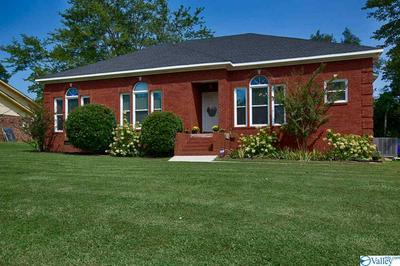 801 CINDY ST NE, HARTSELLE, AL 35640 - Photo 2