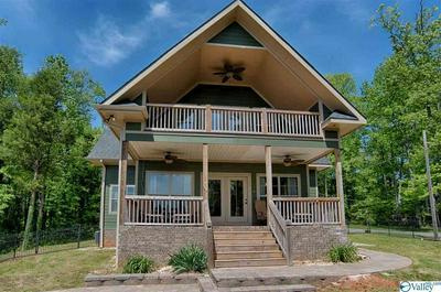 1472 SKYLINE SHORES DR, Scottsboro, AL 35769 - Photo 2