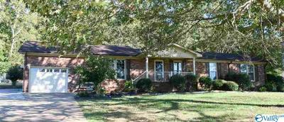 424 KIMBERLY DR, WOODVILLE, AL 35776 - Photo 1