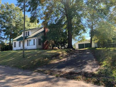 180 CHARLES EVERS ST, Fayette, MS 39069 - Photo 1