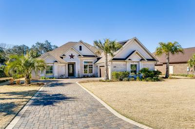2715 PEBBLE BEACH DR, Navarre, FL 32566 - Photo 2
