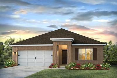 4560 RED OAK DRIVE, Milton, FL 32583 - Photo 1