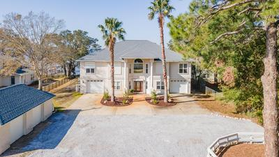 6564 E BAY BLVD, Gulf Breeze, FL 32563 - Photo 1