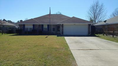 6953 ELLIOTS GIN LN, Navarre, FL 32566 - Photo 1