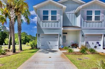 25 CROSSING LN UNIT A, Santa Rosa Beach, FL 32459 - Photo 1