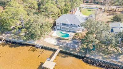6564 E BAY BLVD, Gulf Breeze, FL 32563 - Photo 2
