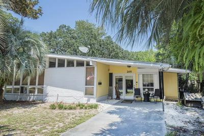 205 CAMELIA ST, Gulf Breeze, FL 32561 - Photo 1