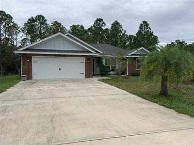 5468 LONGHORN TRL, Gulf Breeze, FL 32563 - Photo 1
